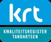 kwaliteitsregister tandartsen logo